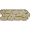 Фасадные панели Бутовый камень Балтийский
