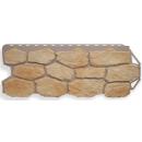Фасадные панели Бутовый камень Греческий