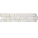 Фасадные панели GL Я-фасад Екатерининский камень Слоновая кость