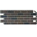 Фасадные панели VOX Solid Brick Коричневый