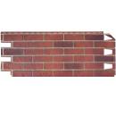 Фасадные панели VOX Solid Brick Красный
