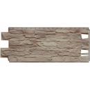 Фасадные панели VOX Solid Stone Коричневый