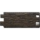 Фасадные панели VOX Solid Stone Темно-коричневый