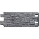 Фасадные панели VOX Solid Stone Камень серый