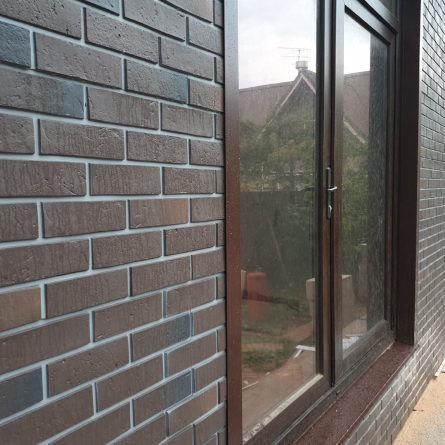 Фасадные панели Docke Berg