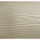 Фиброцементный сайдинг Cedral Белый песок
