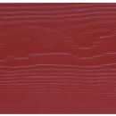 Фиброцементный сайдинг Cedral Красная земля
