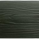 Фиброцементный сайдинг Cedral Зеленый океан