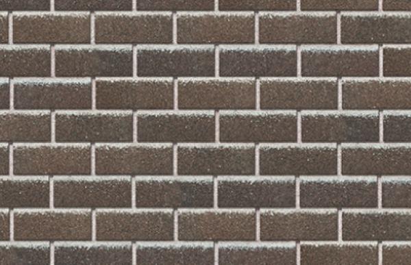 Фасадная плитка Docke PREMIUM Brick в цвете Каштан