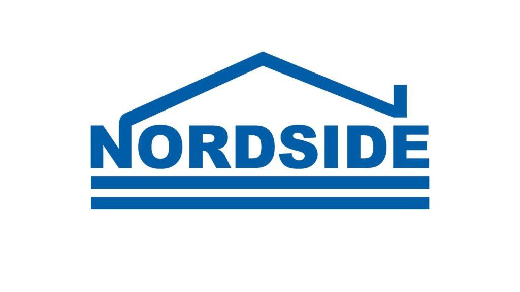 Логотип сайдинга для дома Nordside