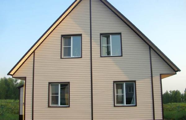 ПВХ панели для дома Гранд Лайн Классика