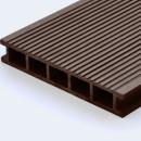 Террасная доска из ДПК Faynag VELVET Шоколад