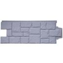 Фасадные панели GL Крупный камень Известняк