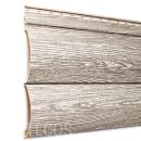 Блок-хаус Алтайская берёза